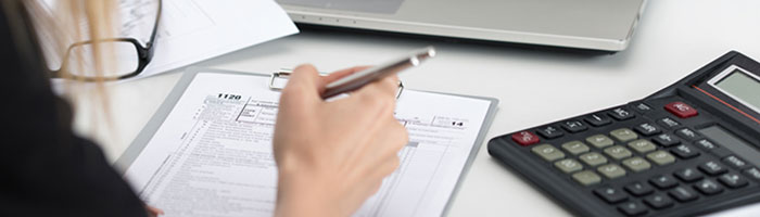Year End Tax Planning